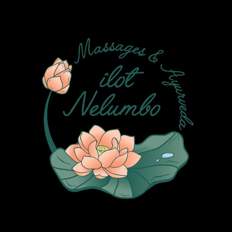 Logo îlot Nelumbo