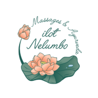 îlot Nelumbo – Massages & Ayurveda Logo