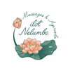 îlot Nelumbo – Massages & Ayurveda Logo