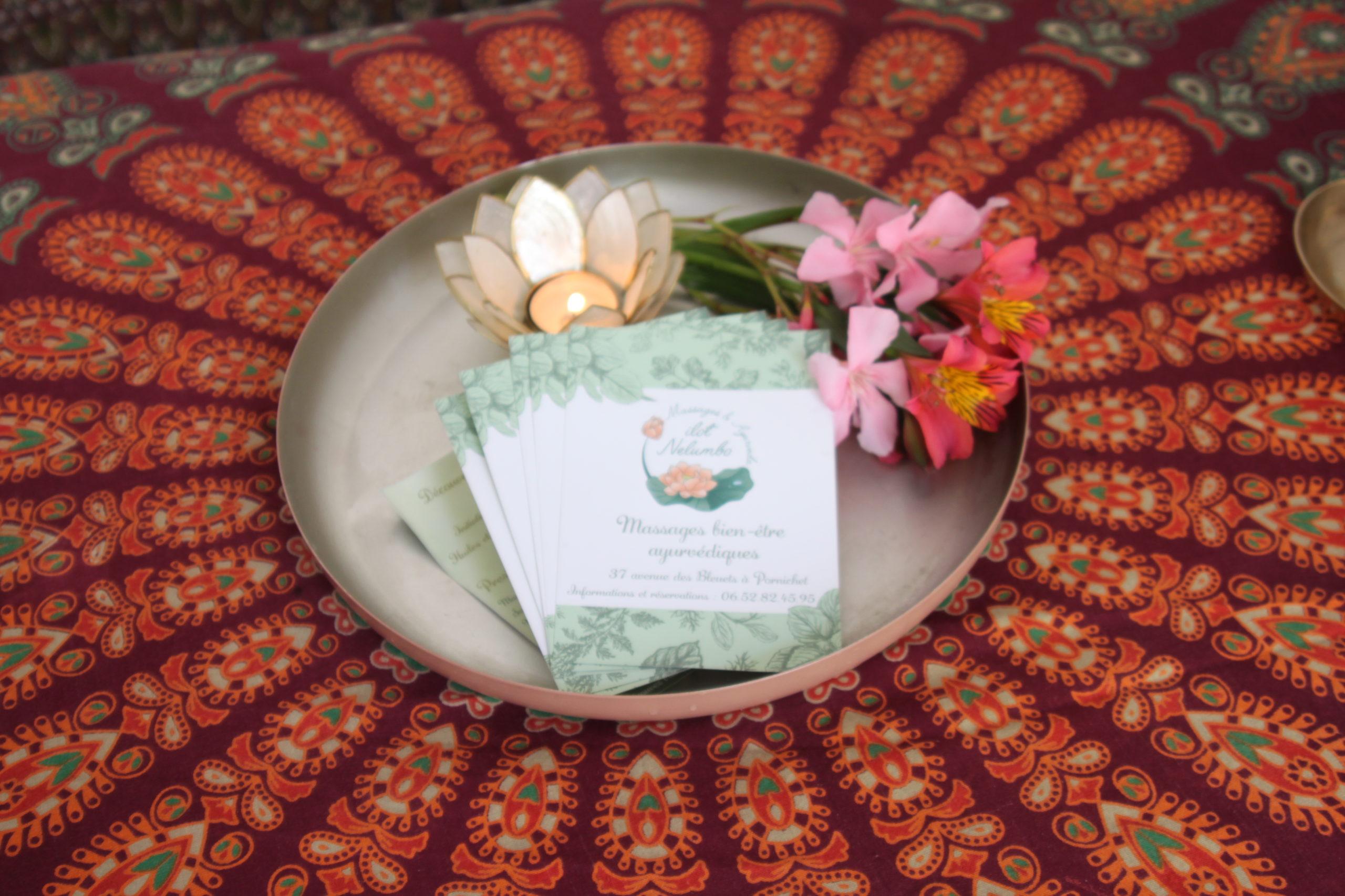 bilan et abhyanga massage femme enceint pré natal post natal massage soin pornichet la baule Saint-Nazaire ayurveda massage ayurvédique massages